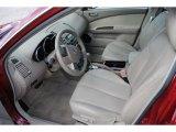 2006 Nissan Altima Interiors