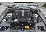 2015 BMW 6 Series Engines