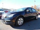 2016 Blue Ray Metallic Chevrolet Cruze Limited LS #108402656