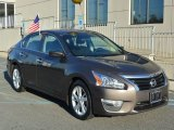 2013 Java Metallic Nissan Altima 2.5 SV #108402909