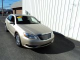 2014 Cashmere Pearl Chrysler 200 Touring Sedan #108402893