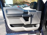2016 Ford F150 XLT SuperCrew 4x4 Door Panel