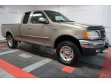2001 Ford F150 Lariat SuperCab 4x4 Data, Info and Specs