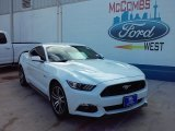 2016 Oxford White Ford Mustang GT Coupe #108435527