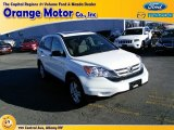 2011 Taffeta White Honda CR-V EX 4WD #108435680
