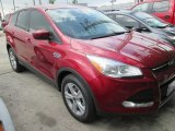 2015 Ruby Red Metallic Ford Escape SE #108435507