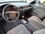 Ford Five Hundred Interiors