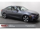 2015 BMW 3 Series ActiveHybrid 3