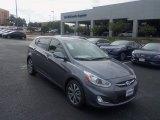 2016 Hyundai Accent Sport Hatchback