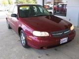 2004 Sport Red Metallic Chevrolet Classic  #108506372