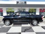 2016 Black Toyota Tundra Limited CrewMax 4x4 #108506247