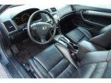 2006 Honda Accord Interiors