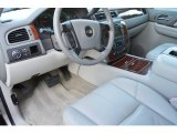 Chevrolet Avalanche Interiors