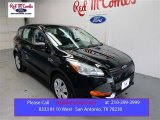 2016 Shadow Black Ford Escape S #108506061
