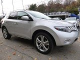 2010 Nissan Murano LE AWD Data, Info and Specs