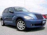 2007 Marine Blue Pearl Chrysler PT Cruiser Limited #10827516