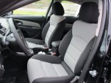 Chevrolet Cruze Limited Interiors