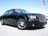2009 Chrysler 300 C HEMI Walter P. Chrysler Executive Series