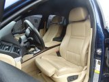 2009 BMW X6 Interiors