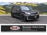 2015 Scion xB 686 Parklan Edition