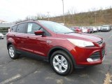 2016 Sunset Metallic Ford Escape SE 4WD #108555986