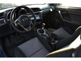 Scion tC Interiors