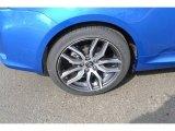 Scion tC Wheels and Tires