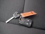 2016 Chevrolet Silverado 1500 LT Z71 Crew Cab 4x4 Keys