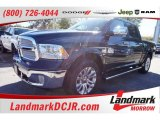 2016 Ram 1500 Laramie Longhorn Crew Cab