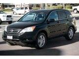 2010 Honda CR-V EX-L Front 3/4 View