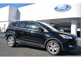 2016 Shadow Black Ford Escape Titanium #108610181