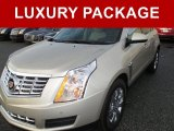 2016 Cadillac SRX Luxury AWD
