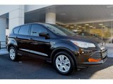 2016 Shadow Black Ford Escape S #108643700