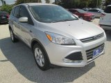 2016 Ingot Silver Metallic Ford Escape SE #108643630