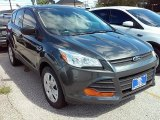 2016 Magnetic Metallic Ford Escape S #108643625