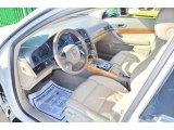 2005 Audi A6 Interiors