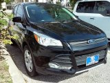 2016 Shadow Black Ford Escape SE #108643623