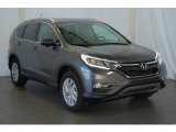 2016 Honda CR-V Modern Steel Metallic