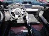 Tesla Roadster Interiors