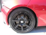 Tesla Roadster Wheels and Tires