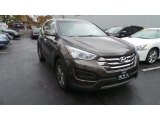 2013 Cabo Bronze Hyundai Santa Fe Sport AWD #108643903