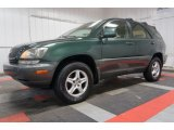 2000 Lexus RX 300 AWD Data, Info and Specs