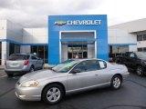 2006 Silverstone Metallic Chevrolet Monte Carlo LT #108643723