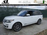 2016 Fuji White Land Rover Range Rover Supercharged #108673950