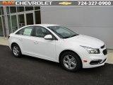 2016 Summit White Chevrolet Cruze Limited LT #108673631