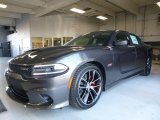 Dodge Charger 2016 Data, Info and Specs