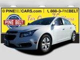 2016 Summit White Chevrolet Cruze Limited LS #108728422