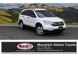2011 Taffeta White Honda CR-V LX 4WD #108728407