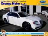 2013 Bright White Chrysler 300 C #108728612