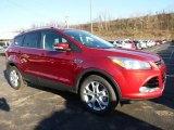 2016 Ruby Red Metallic Ford Escape Titanium 4WD #108728550